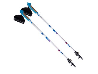 Spokey nūjas Nordic Walking Foog